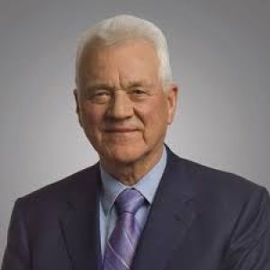 WHY DID FRANK STRONACH SAY THAT THE 2020 PEGASUS WORLD CUP WOULD HERALD A NEW ERA IN AMERICAN THOROUGHBRED RACING?