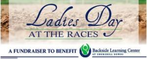 Ladies Day at the Races...Auction